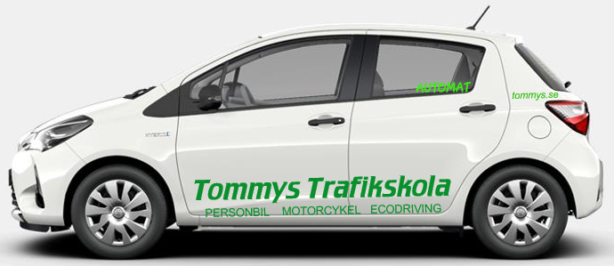 Tommys Yaris
