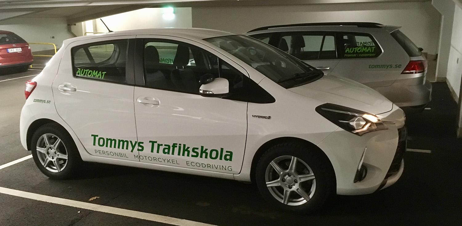 Toyota Yaris Tommys_new
